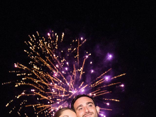 Il matrimonio di Ignazio e Alessandra a Soriso, Novara 8