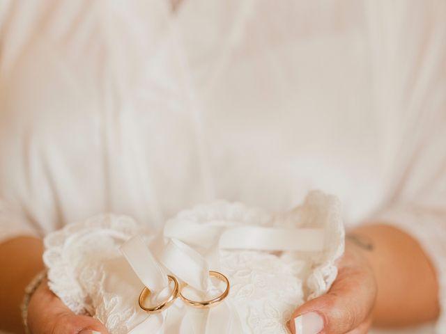 Il matrimonio di Tomaso e Chiara a Lucca, Lucca 13