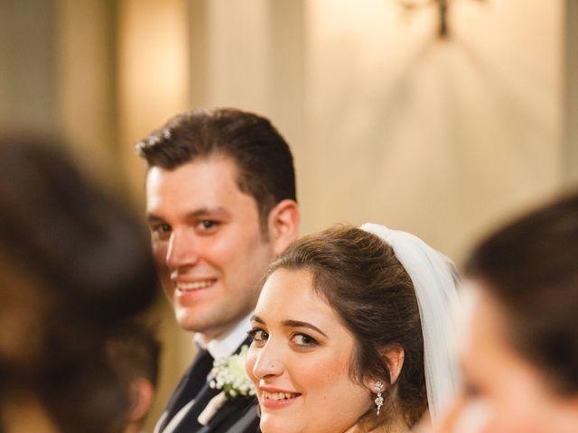 Il matrimonio di Tomaso e Chiara a Lucca, Lucca 22