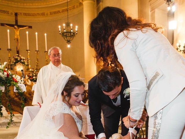 Il matrimonio di Tomaso e Chiara a Lucca, Lucca 23