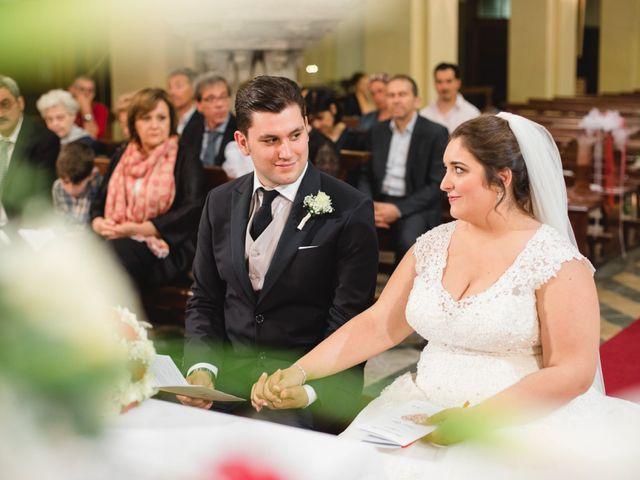 Il matrimonio di Tomaso e Chiara a Lucca, Lucca 24