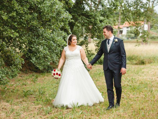 Il matrimonio di Tomaso e Chiara a Lucca, Lucca 30