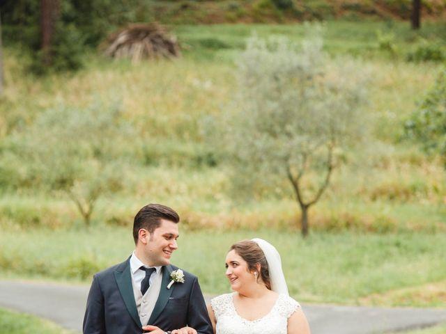 Il matrimonio di Tomaso e Chiara a Lucca, Lucca 31