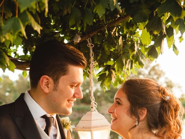 Il matrimonio di Tomaso e Chiara a Lucca, Lucca 33