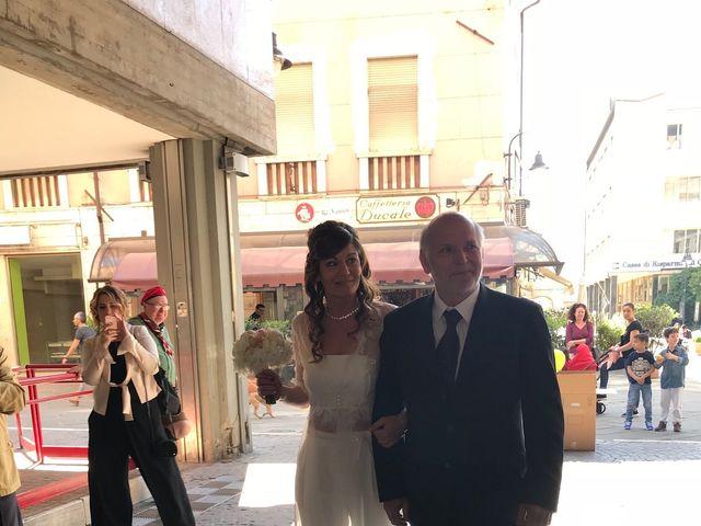 Il matrimonio di Matteo e Roberta  a Massa, Massa Carrara 7