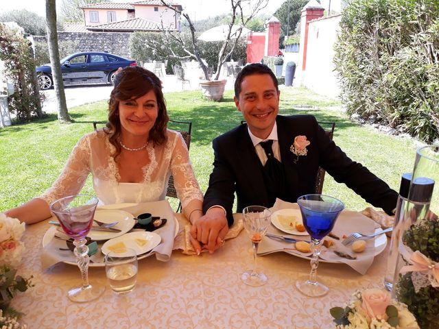 Il matrimonio di Matteo e Roberta  a Massa, Massa Carrara 9