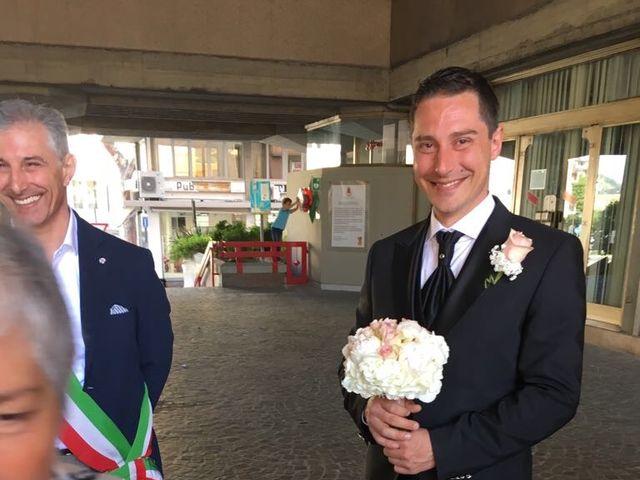 Il matrimonio di Matteo e Roberta  a Massa, Massa Carrara 11