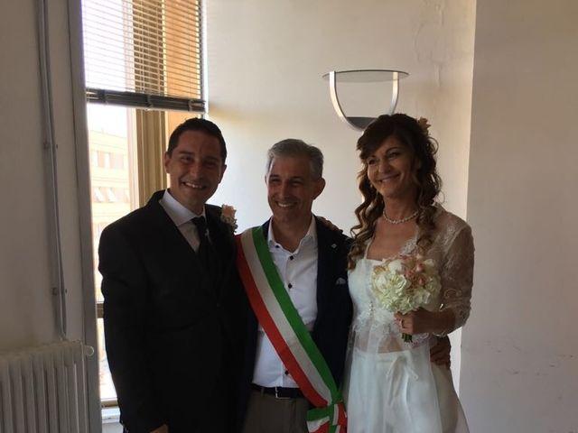 Il matrimonio di Matteo e Roberta  a Massa, Massa Carrara 12