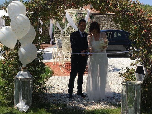 Il matrimonio di Matteo e Roberta  a Massa, Massa Carrara 14