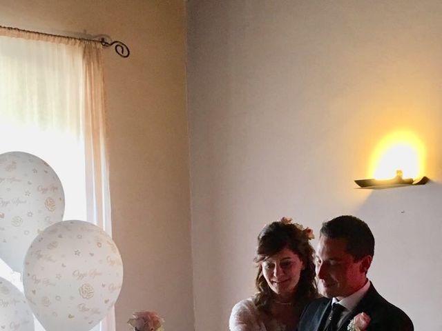 Il matrimonio di Matteo e Roberta  a Massa, Massa Carrara 1