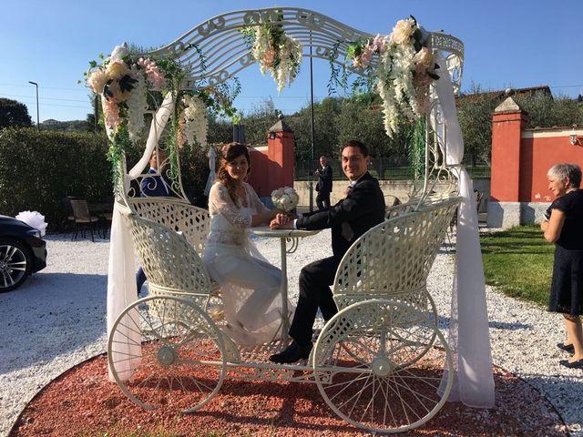 Il matrimonio di Matteo e Roberta  a Massa, Massa Carrara 17