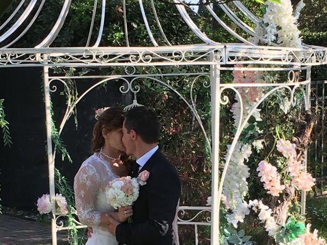 Il matrimonio di Matteo e Roberta  a Massa, Massa Carrara 18