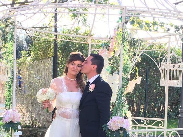 Il matrimonio di Matteo e Roberta  a Massa, Massa Carrara 19