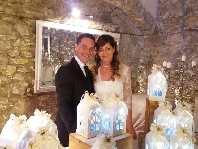 Il matrimonio di Matteo e Roberta  a Massa, Massa Carrara 21