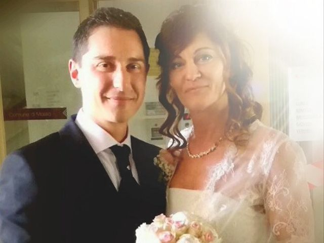 Il matrimonio di Matteo e Roberta  a Massa, Massa Carrara 22