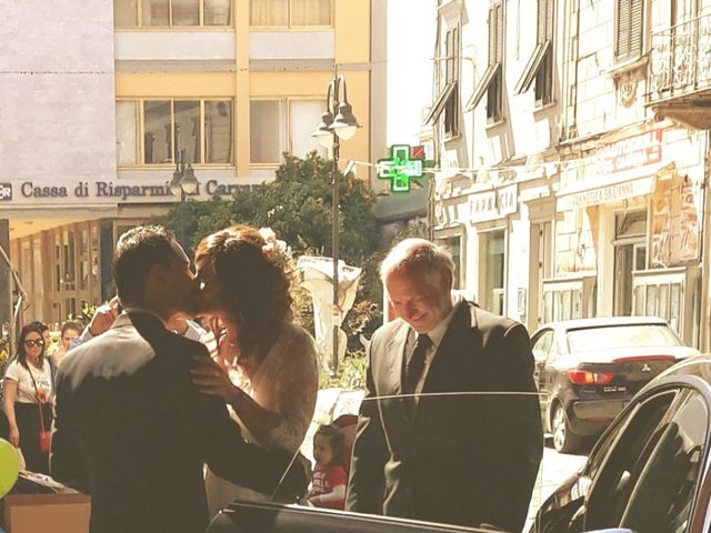 Il matrimonio di Matteo e Roberta  a Massa, Massa Carrara 23