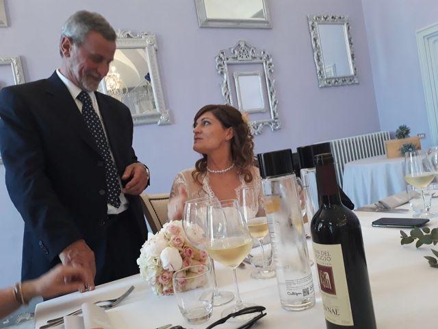 Il matrimonio di Matteo e Roberta  a Massa, Massa Carrara 24