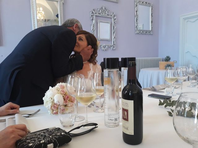 Il matrimonio di Matteo e Roberta  a Massa, Massa Carrara 25