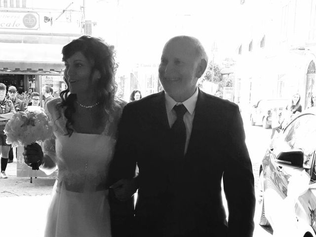 Il matrimonio di Matteo e Roberta  a Massa, Massa Carrara 2