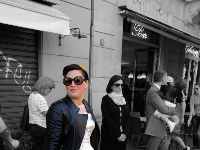 Il matrimonio di Davide e Chantal a Milano, Milano 7