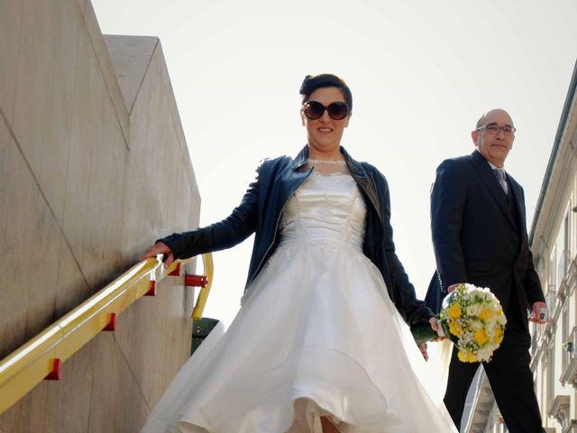 Il matrimonio di Davide e Chantal a Milano, Milano 10