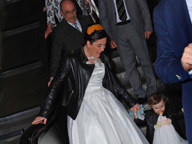 Il matrimonio di Davide e Chantal a Milano, Milano 12