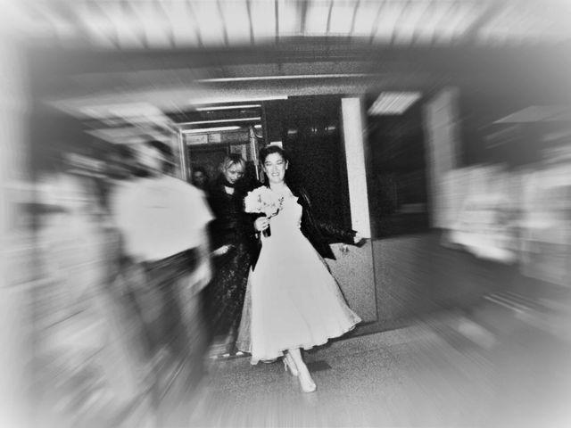 Il matrimonio di Davide e Chantal a Milano, Milano 14