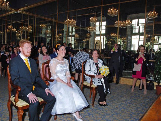 Il matrimonio di Davide e Chantal a Milano, Milano 25