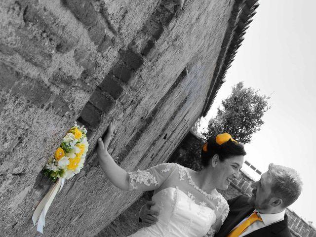 Il matrimonio di Davide e Chantal a Milano, Milano 40
