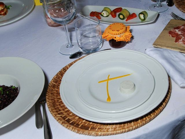 Il matrimonio di Davide e Chantal a Milano, Milano 49