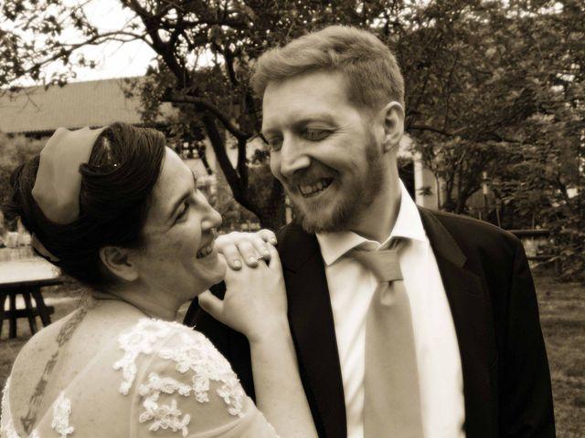 Il matrimonio di Davide e Chantal a Milano, Milano 57