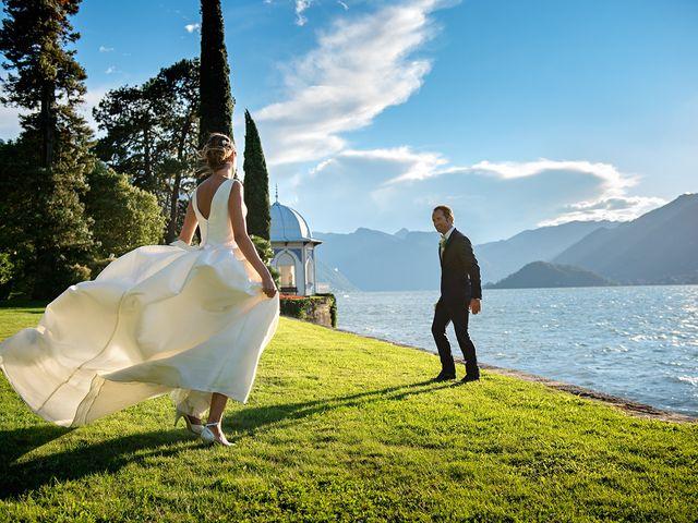 Le nozze di Miriam e Federico