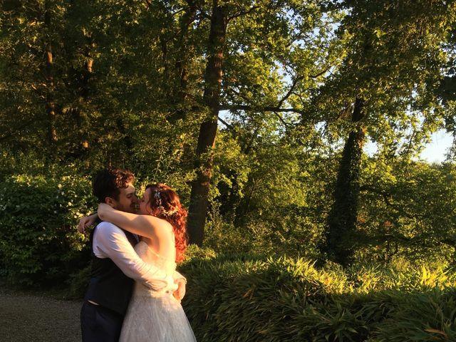 Il matrimonio di Fabio e Francesca  a Asti, Asti 3
