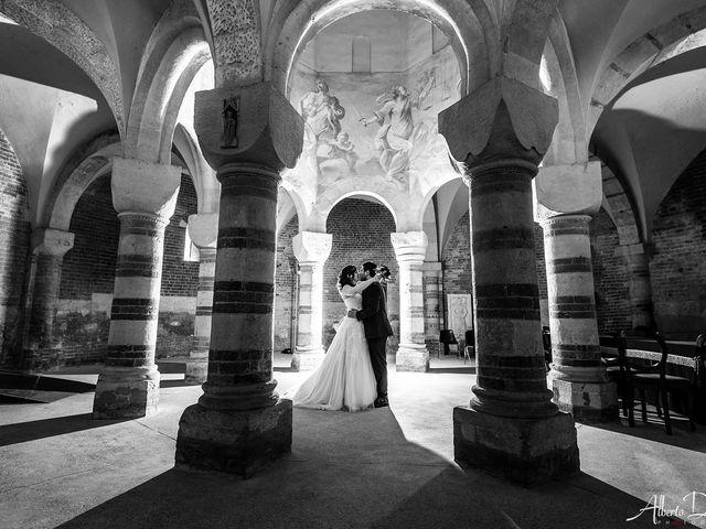 Il matrimonio di Fabio e Francesca  a Asti, Asti 1