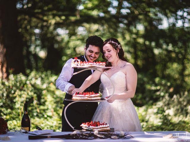 Il matrimonio di Fabio e Francesca  a Asti, Asti 4