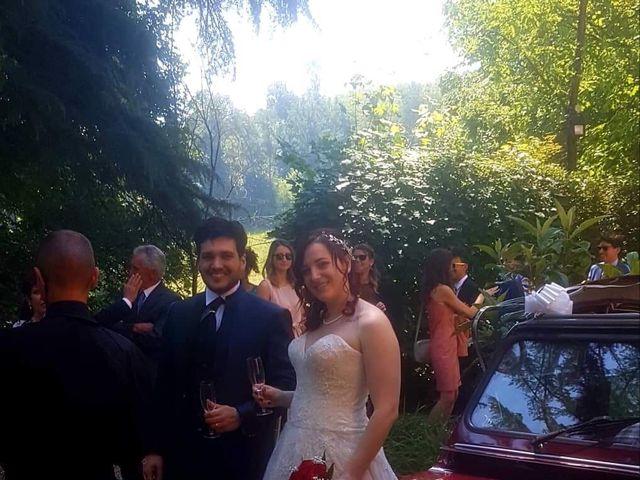 Il matrimonio di Fabio e Francesca  a Asti, Asti 6