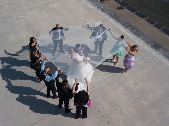 Le nozze di Antonio e Katia