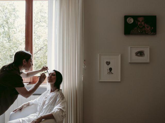 Il matrimonio di Manuel e Nilde a Città Sant'Angelo, Pescara 2