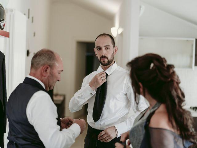 Il matrimonio di Manuel e Nilde a Città Sant'Angelo, Pescara 11