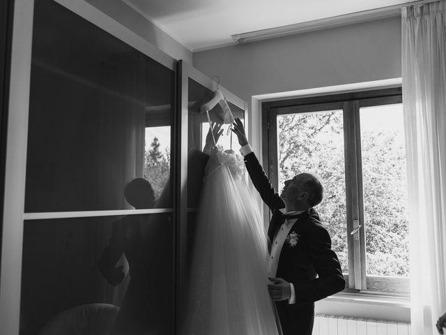 Il matrimonio di Manuel e Nilde a Città Sant'Angelo, Pescara 14