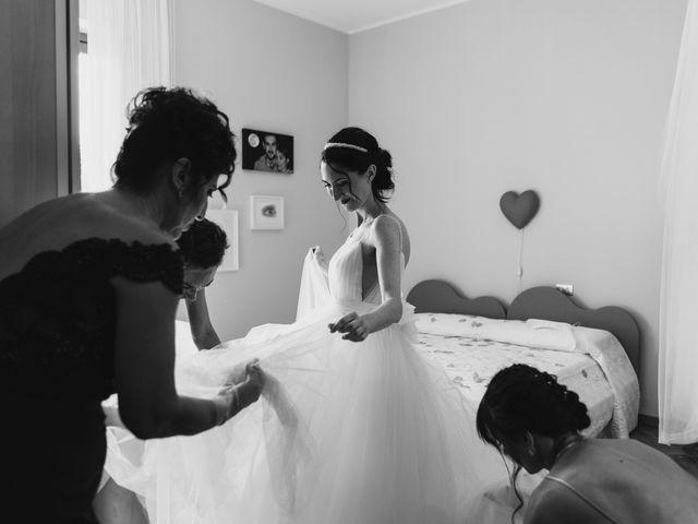 Il matrimonio di Manuel e Nilde a Città Sant'Angelo, Pescara 16