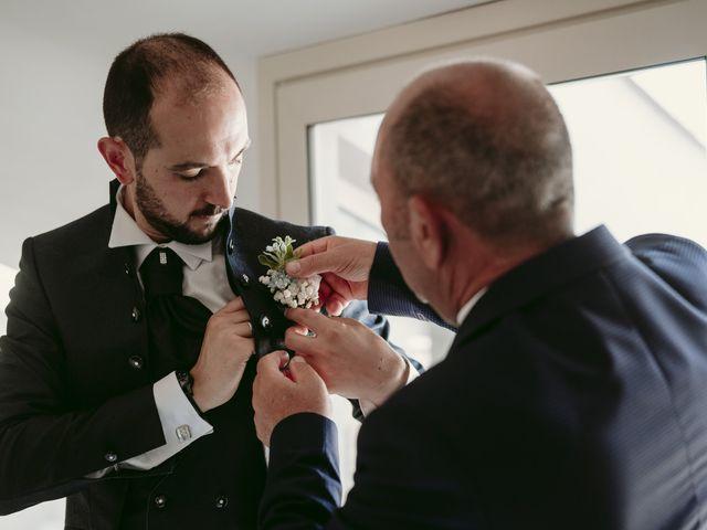 Il matrimonio di Manuel e Nilde a Città Sant'Angelo, Pescara 17