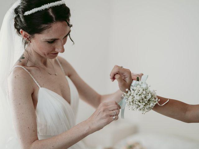 Il matrimonio di Manuel e Nilde a Città Sant'Angelo, Pescara 20