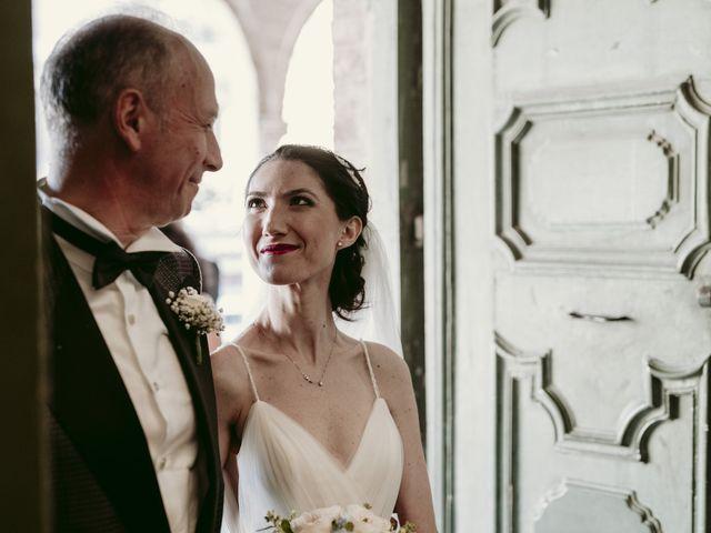 Il matrimonio di Manuel e Nilde a Città Sant'Angelo, Pescara 28