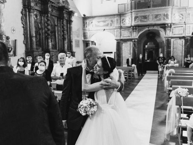 Il matrimonio di Manuel e Nilde a Città Sant'Angelo, Pescara 29