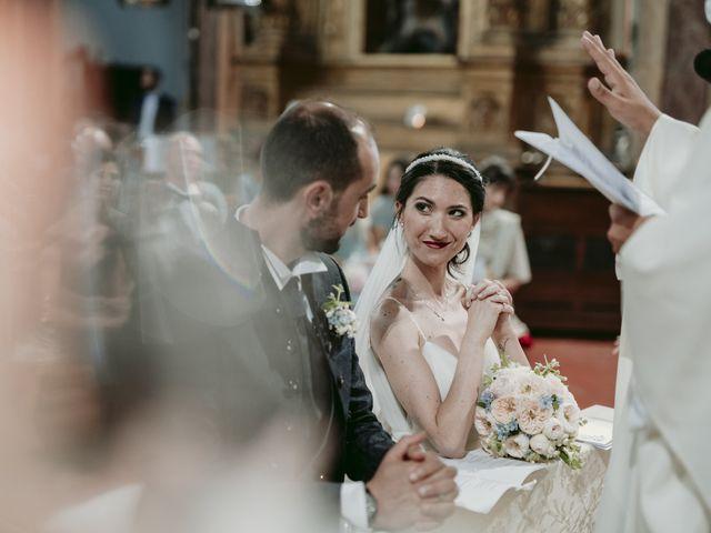Il matrimonio di Manuel e Nilde a Città Sant'Angelo, Pescara 30