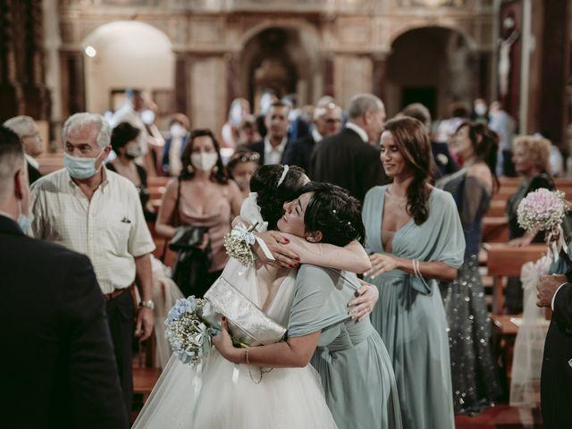 Il matrimonio di Manuel e Nilde a Città Sant'Angelo, Pescara 34