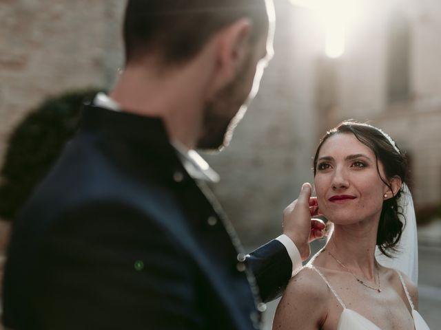 Il matrimonio di Manuel e Nilde a Città Sant'Angelo, Pescara 39