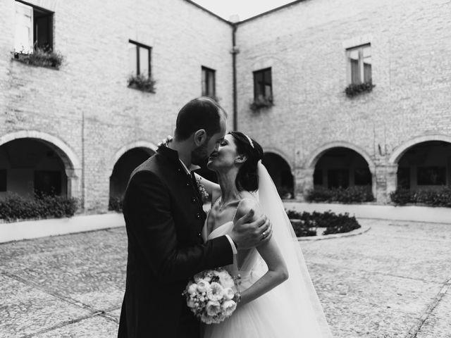 Il matrimonio di Manuel e Nilde a Città Sant'Angelo, Pescara 40