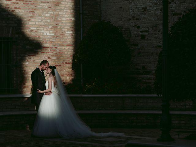 Il matrimonio di Manuel e Nilde a Città Sant'Angelo, Pescara 41